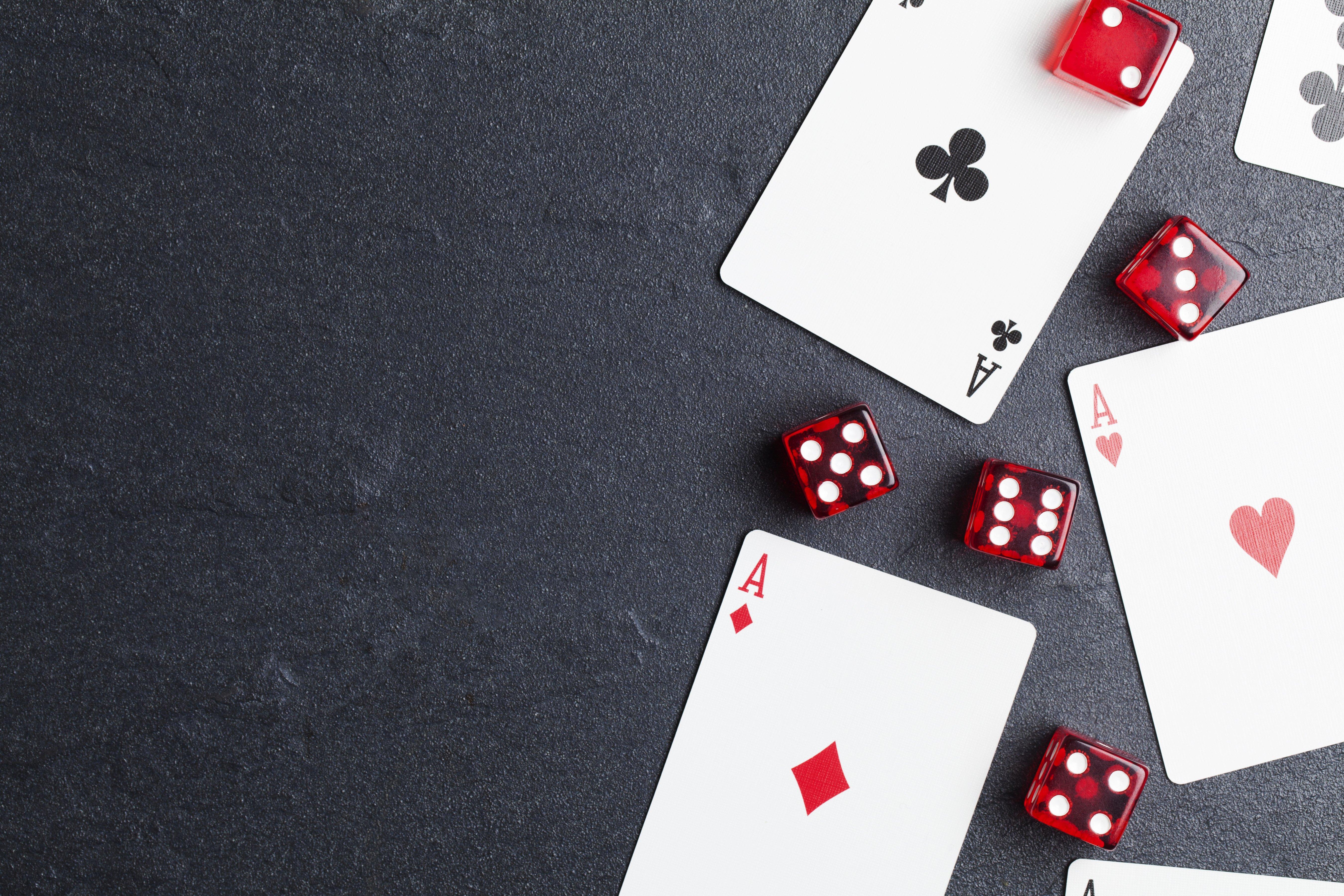 Tribal casino accounting