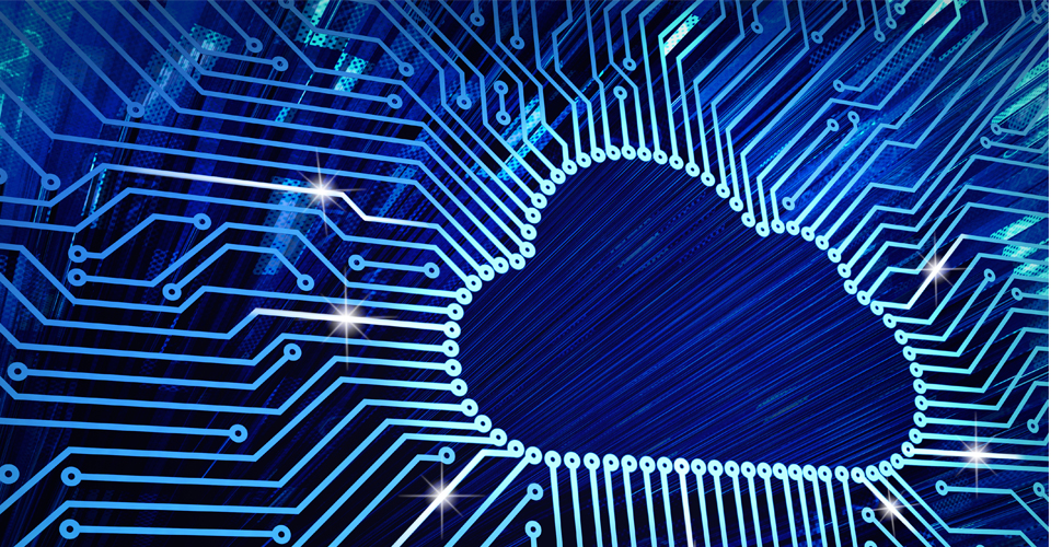 Benefits of a Cloud ERP system