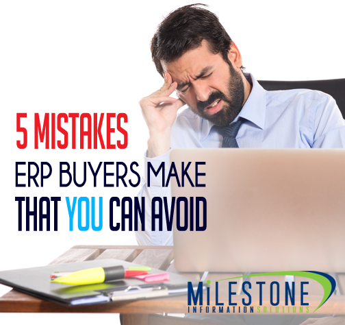 First-Time-ERP-Buyer-Mistakes